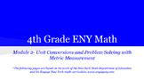4th Grade Engage NY Math Module 2 (Bundle) Topics A - B, L