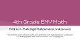 4th Grade Engage NY Math Module 3 (Bundle)