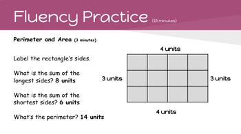 4th Grade Engage NY Math Module 3 (Bundle) PPT