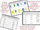 4th Grade Engage New York Eureka Math Center Game Module 5 Topic A B C Fractions