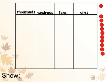 4th Grade EngageNY Module 1 Lesson 1 Place Value