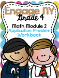 4th Grade EngageNY/Eureka Math Module 2 - Application Prob