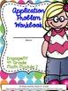4th Grade EngageNY/Eureka Math Module 2 - Application Prob