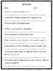 4th Grade English Language Arts Review Quizzes Test Prep