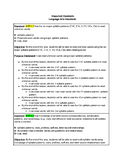 4th Grade English Language Arts Unpacked Standards