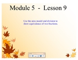 4th Grade Eureka Math Module 5 Lesson 9