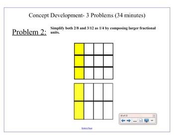 4th Grade Eureka Math Module 5 Lessons 1-10