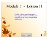4th Grade Eureka Math Module 5 Lessons 11-20
