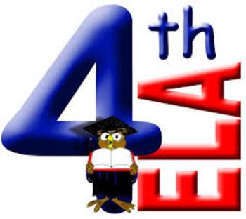 4th Grade FSA Language Arts Standards