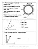 4th Grade FSA Math Assessment- MAFS.4.MD.3.7