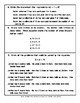 4th Grade FSA Math Assessment- MAFS.4.OA.1.1