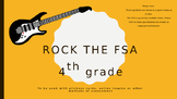 4th Grade FSA Math Review Game