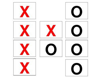 4th Grade Factors and Multiples and More Tic Tac Toe Game for Common Core