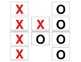 4th Grade Factors and Multiples and More Tic Tac Toe Game