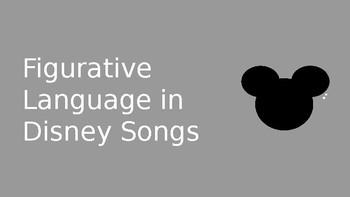 4th Grade Figurative Language PowerPoint