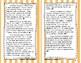 4th Grade Fluency and Retell Books - #8