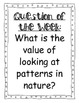 """4th Grade Focus Wall """" The Man Who Named the Clouds"""" Readi"""