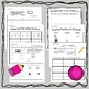 4th Grade Fraction Action Bundle - Aligned to STAAR and CCSS