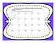 4th Grade Fractions Word Problem Task Card 15 Set {Growing} Bundle
