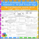 4th Grade Fractions Worksheets & Assessments Entire 4.NF Standard 600+ Questions