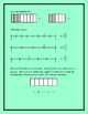 4th Grade Fractions and Decimals Packet with Key