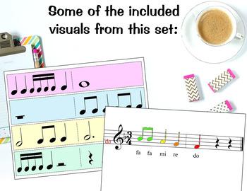 4th Grade General Music Curriculum: Year-Long Bundle