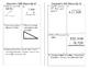 4th Grade Geometry Unit Daily Warm-Ups