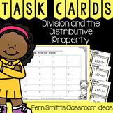 4th Grade Go Math 4.6 Division and the Distributive Proper