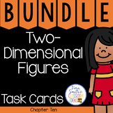 4th Grade Go Math Chapter 10 Two-Dimensional Figures Task