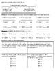 4th Grade Go Math- Chapter 12 Classwork/Homework