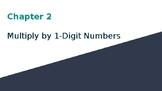 4th Grade Go Math- Chapter 2 Powerpoint