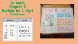 4th Grade Go Math!: Chapter 2 Powerpoint Lessons