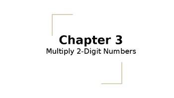 4th Grade Go Math- Chapter 3 Powerpoint