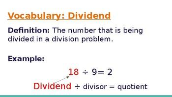 4th Grade Go Math- Chapter 4 Powerpoint