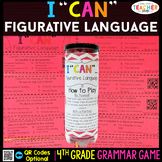 4th Grade Figurative Language Game