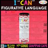 4th Grade Figurative Language Game