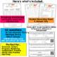 4th Grade Synonyms, Antonyms, & Homophones Game