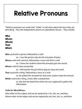 4th Grade Grammar Workbook