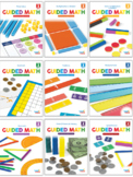 4th Grade Guided Math Bundle