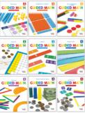 Fourth Grade Guided Math Bundle
