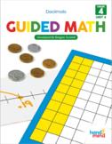 Guided Math Fourth Grade Unit 4: Decimals