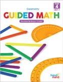 4th Grade Guided Math Geometry
