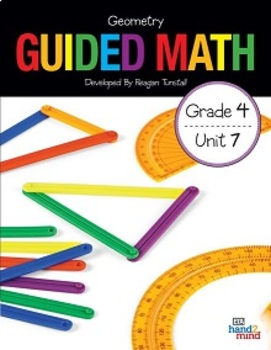 4th Grade Guided Math Geometry