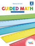4th Grade Guided Math Measurement