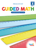 4th Grade Guided Math Measurement