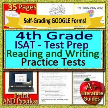 Isat Test Prep Teaching Resources | Teachers Pay Teachers