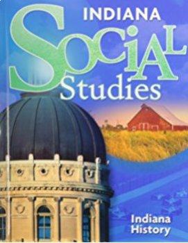 4th Grade Indiana Social Studies Unit 1