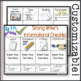 4th Grade Informational Writing Checklist~ EDITABLE