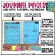 Interactive Math Notebook 4th Grade BUNDLE