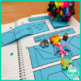 Engage New York Aligned Interactive Notebook: Grade 4, Module 4
